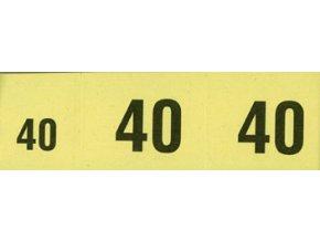 A1047 - Šatnový blok