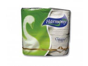 Toaletní papír - CLASSIC, 4ks