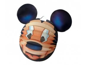 Lampion - 25cm, MICKEY MOUSE