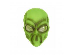 Maska - Mimozemšťan