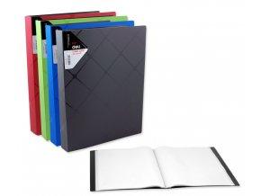 Katalogová kniha 60l, čtvercový potisk