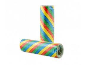Serpentýna - 4m, mix barev