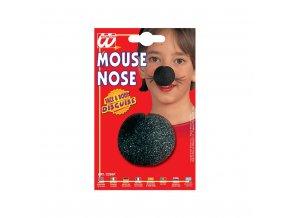 Černý nos - zviřátko