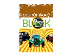 Blok linkovaný - A4