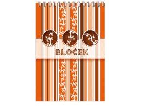 Blok linkovaný - A7