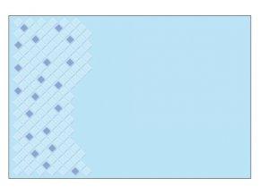 Obálka dopisní - 177x120mm