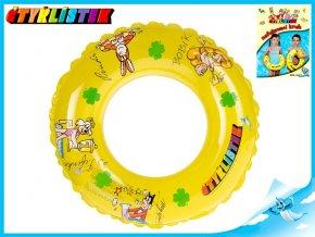 Kruh Čyřlístek