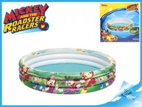 Bazén nafukovací Mickey