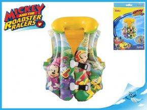 Vesta nafukovací Mickey