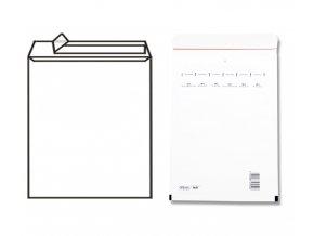 Obálka dopisní, bublinková, 200x275mm, 14/D