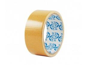 Lepící páska, 50mm x 5m, kobercová, oboustranná s textilním vláknem, ADEPT