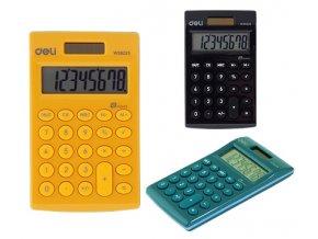Kalkulačka DL - E39223, mix