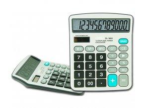 Kalkulačka DL - 1653