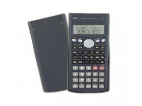 Kalkulačka DL - E1710, vědecká
