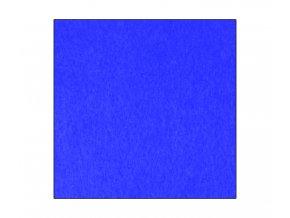 Filc - A4, modrý tmavě