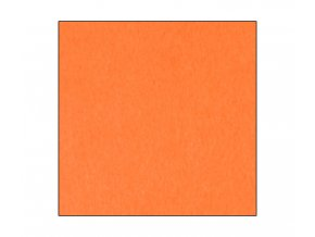 Filc - A4, oranžový