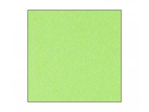 Filc - A4, zelený světle