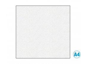 Pěnová guma - MOOSGUMMI, A4, bílá
