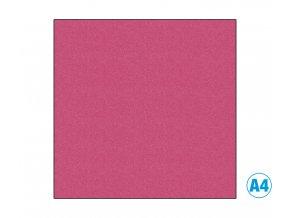 Pěnová guma - MOOSGUMMI, A4, růžová
