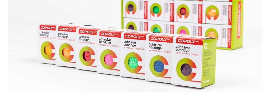 Copoly MIX