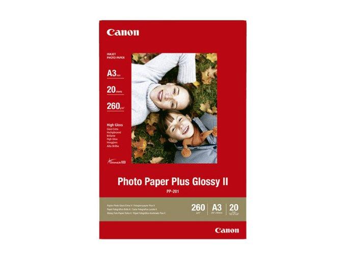 Canon papír PP-201 A3 ( 270g/m2 )