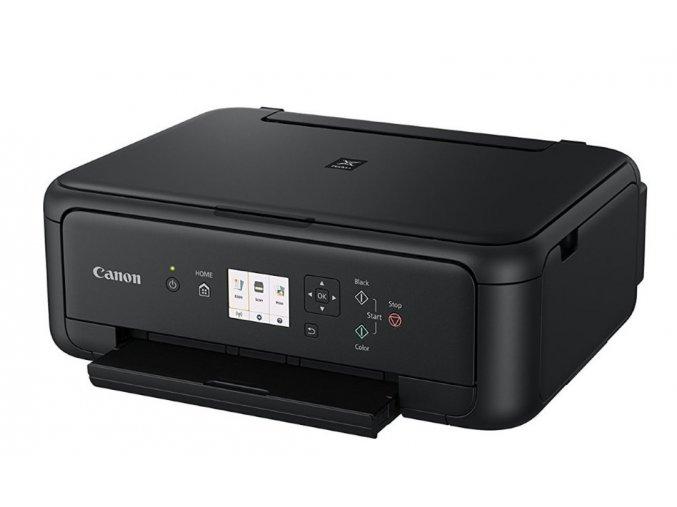 canon pixma ts5150 psc a4 4800x1200 bt wi fi wifi direct pictbridge usb cerna 135987
