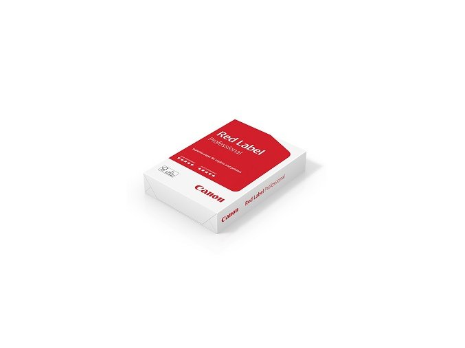 Canon Red Label Prestige