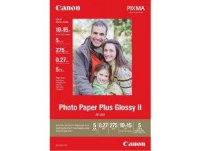 Canon papír PP-201 S 10x15cm ( 270g/m2 )