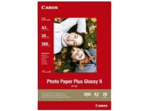 Canon papír PP-201 A3+ (270g/m2)
