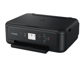 canon pixma ts5150 psc a4 4800x1200 bt wi fi wifi direct pictbridge usb cerna 135987