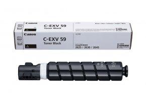 Canon toner C-EXV 59