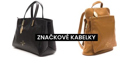 Kabelky Trussardi - Versace