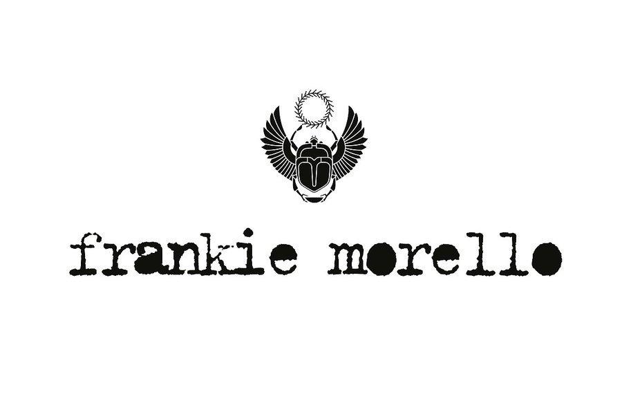 Logo-Frankie Morello