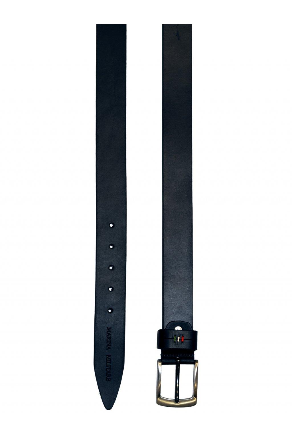 Značkovy pánský kožený pásek (3)