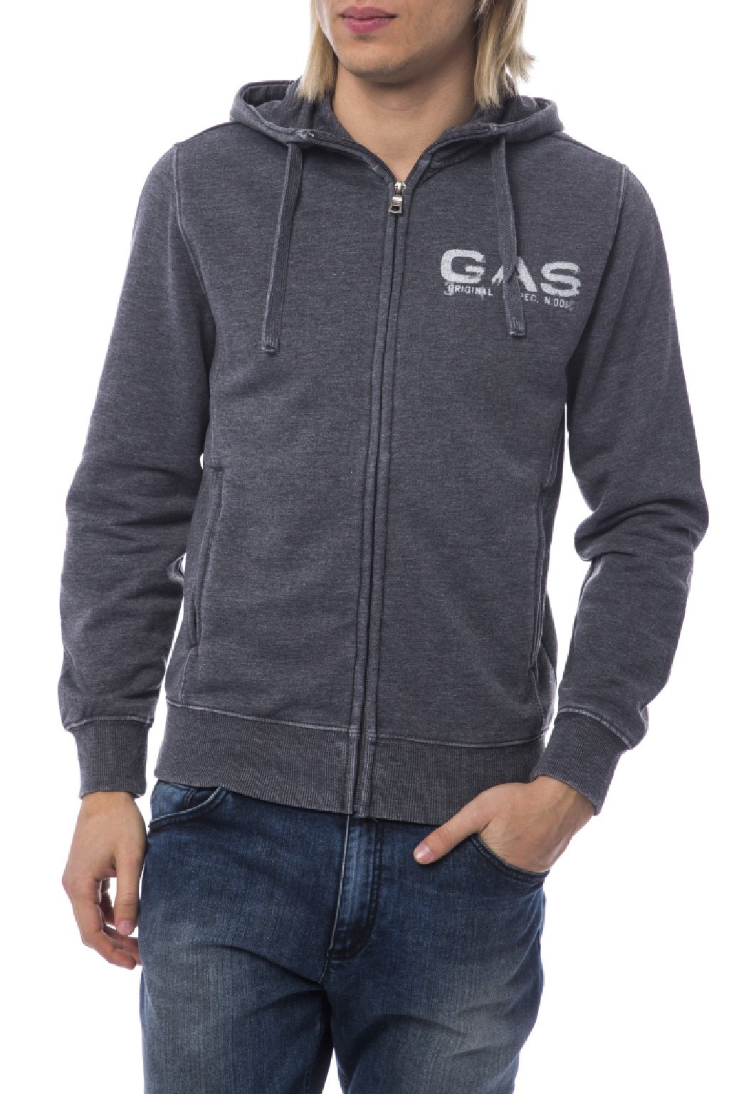 znackova panska mikina s kapuci gas jeans (1)