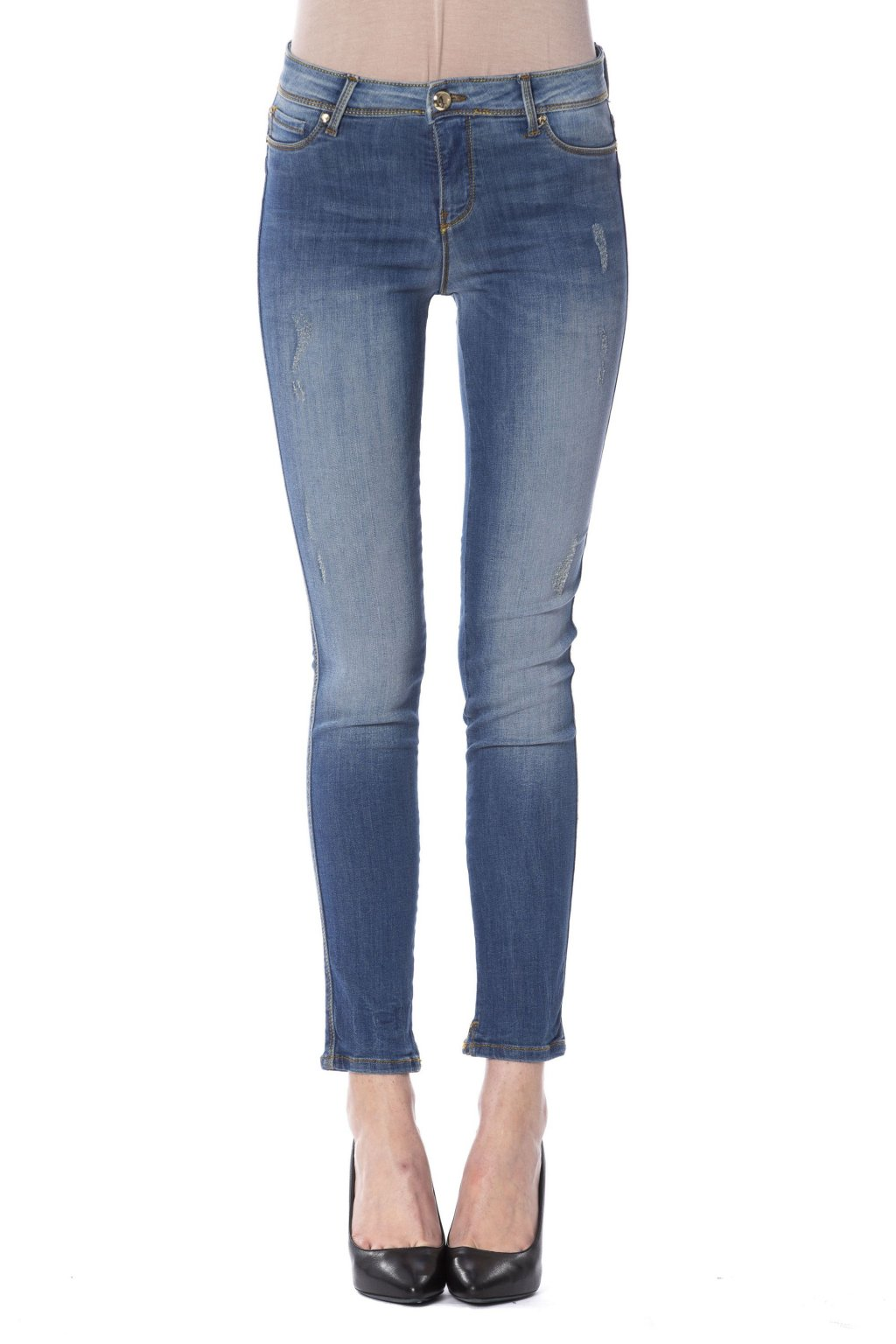 damske jeggings rifle Gaudi Jeans (2)