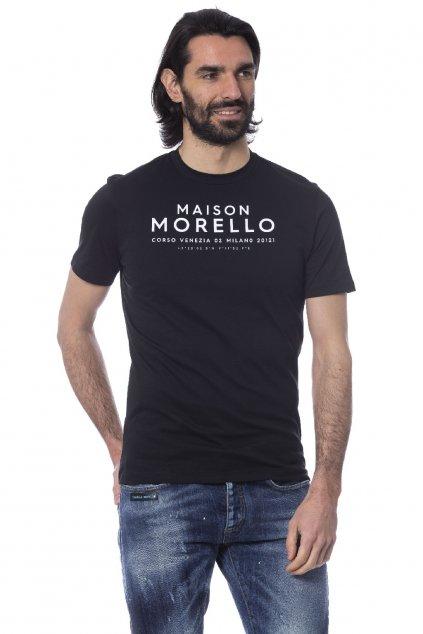 znackove panske tricko frankie morello mansion n (3)