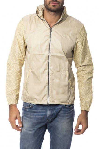 panska lehka bunda gas jeans zlata (1)