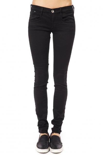 cerne dzinove kalhoty gas jeans (1)