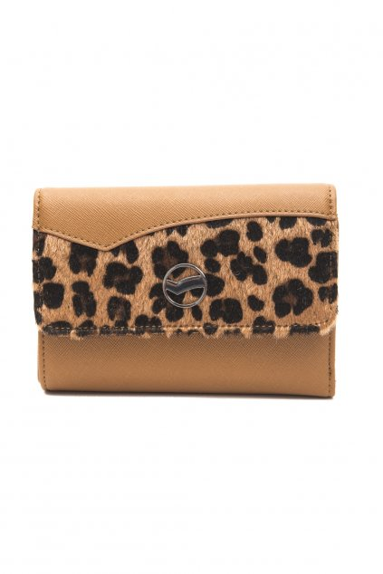 damska znackova penezenka gas jeans leopardi (2)