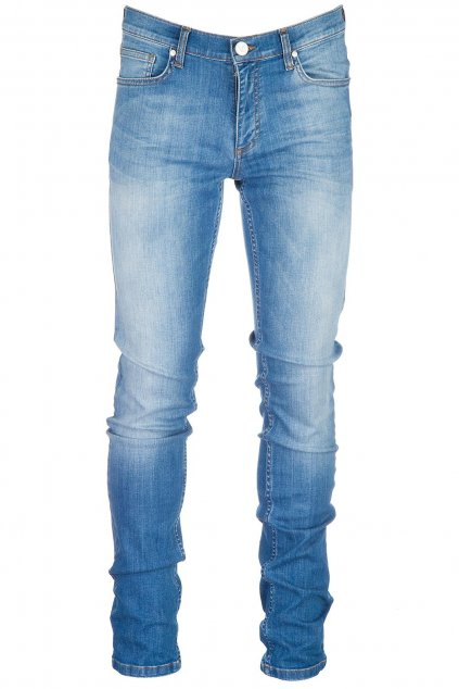 Versace panske rifle denim