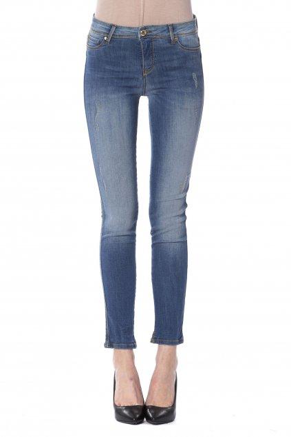 damske jeggings rifle Gaudi Jeans (2)