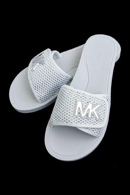 Damske pantofle Michael Kors zavky MK Calvin Klein pantofle Hermes Pantofle MK nazouvaky zeny znackove nazouvaky pantofle CK Replay zabky PAntofle zeny Michael KOrs pantofle originalni zlate nazouvaky (4)