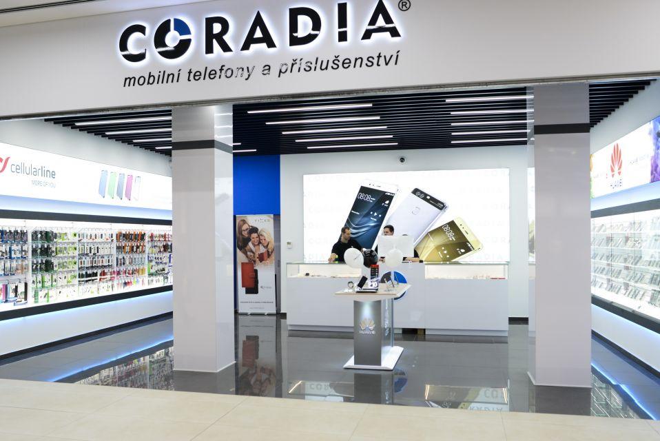 Coradia České Budějovice - IGY