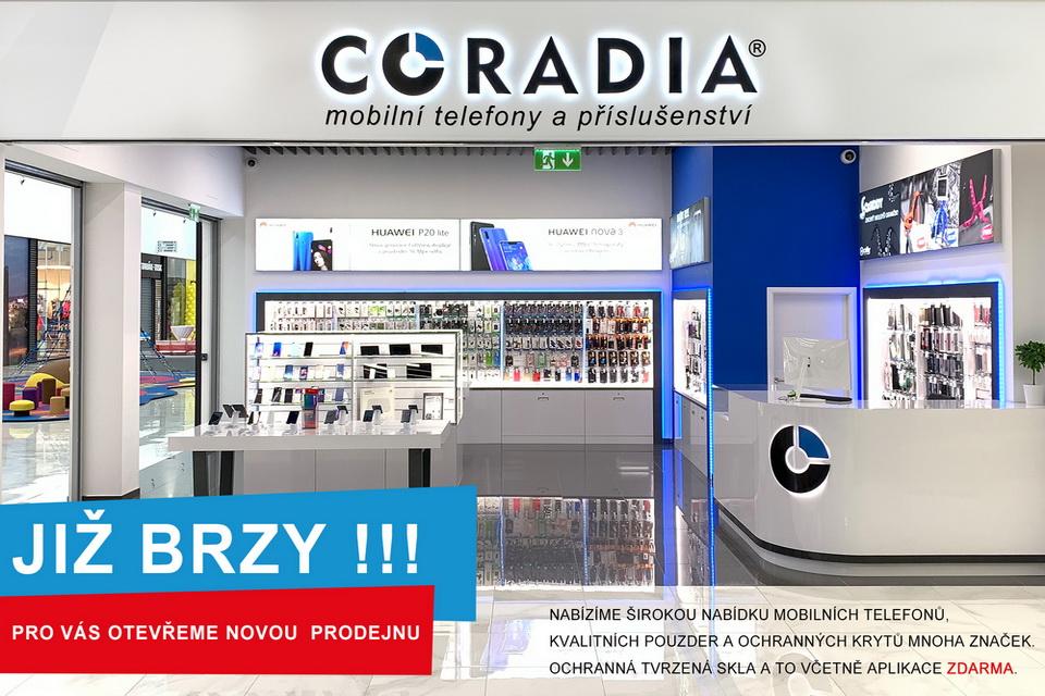 Coradia Mladá Boleslav