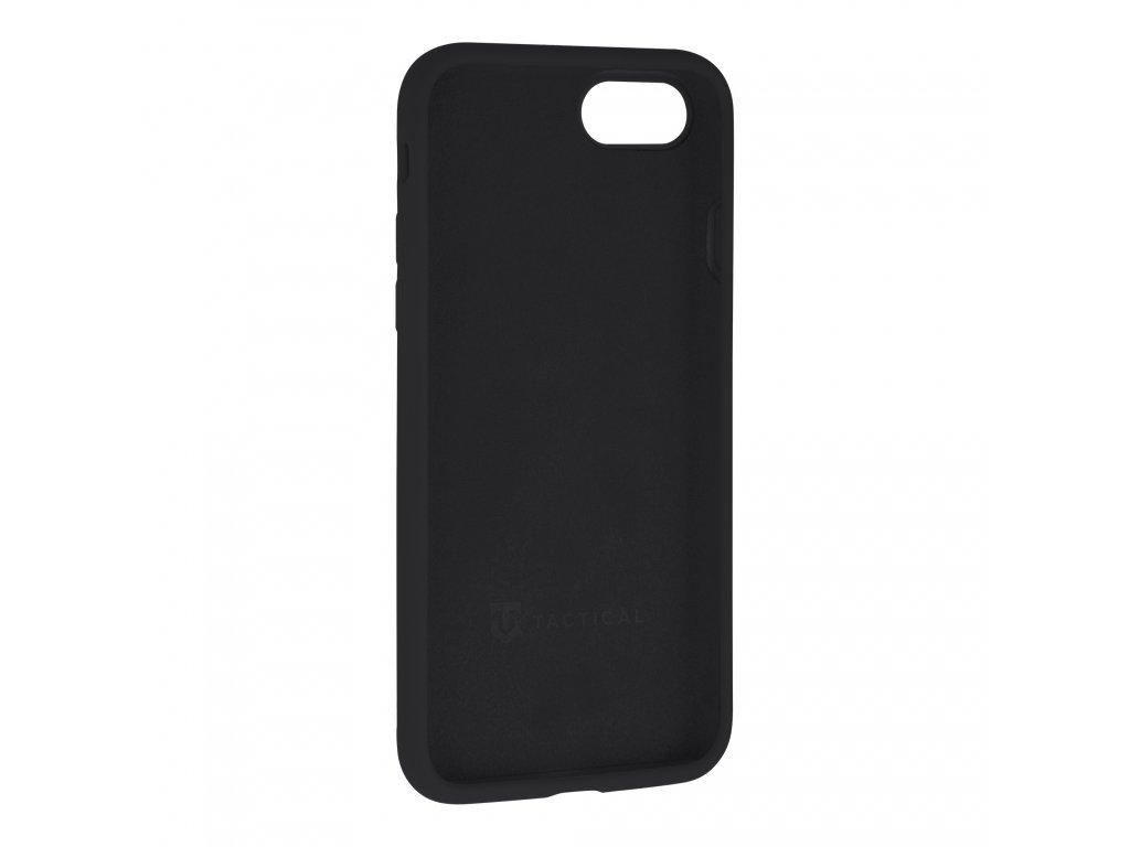Tactical Velvet Smoothie Kryt pro Apple iPhone SE2020/8/7 Asphalt