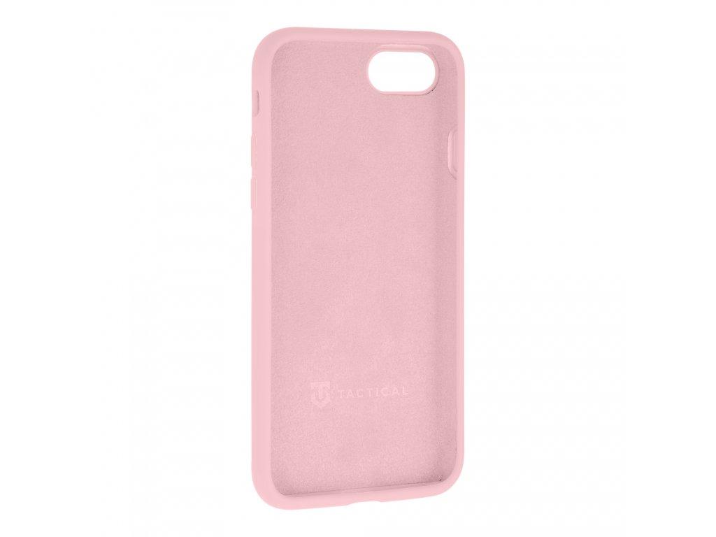 Tactical Velvet Smoothie Kryt pro Apple iPhone SE2020/8/7 Pink Panther