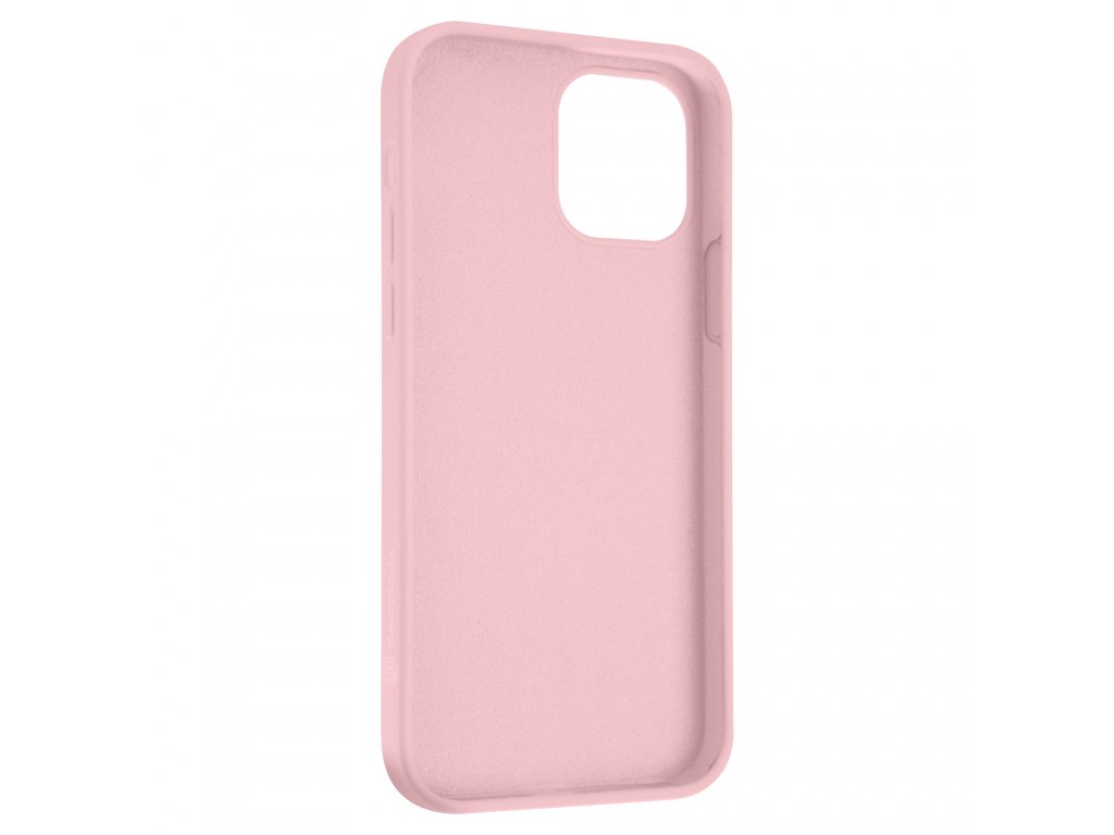 Tactical Velvet Smoothie Kryt pro Apple iPhone 12 Mini Pink Panther
