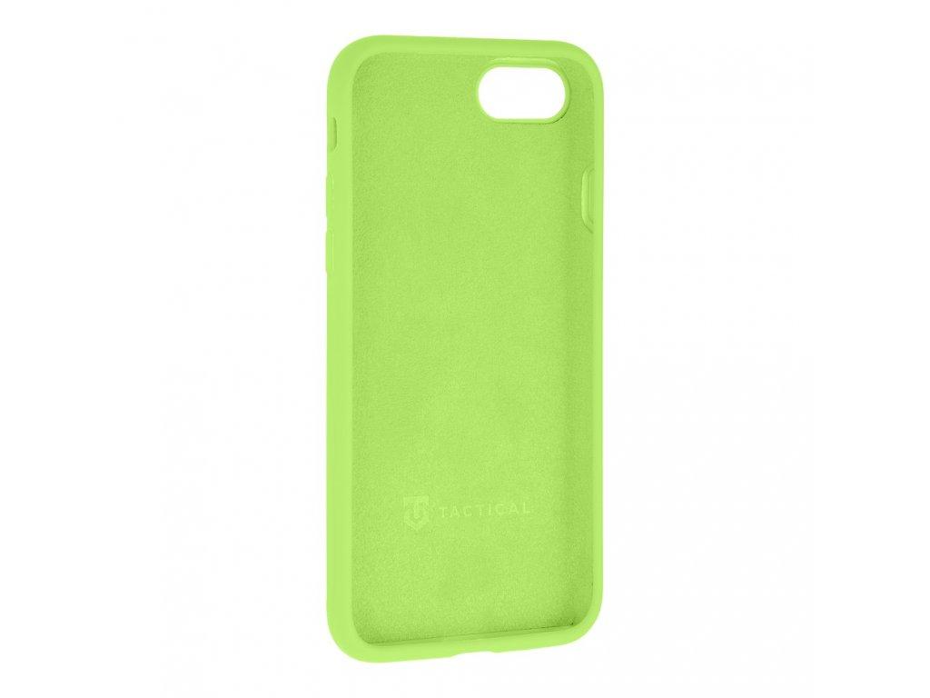 Tactical Velvet Smoothie Kryt pro Apple iPhone SE2020/8/7 Avocado