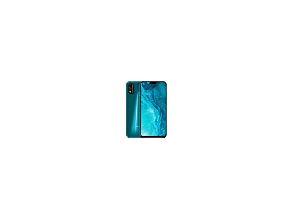 Honor 9X Lite, 4GB/128GB, Dual SIM, zelená